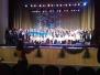 Московский областной вокальный конкурс «Поклонимся великим тем годам»